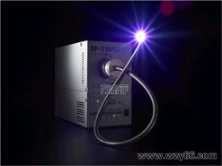 USHIO点光源UV照射装置